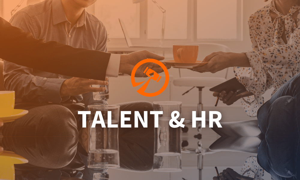 Topic - Talent and HR