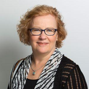 Laura J. Broomell, CLM